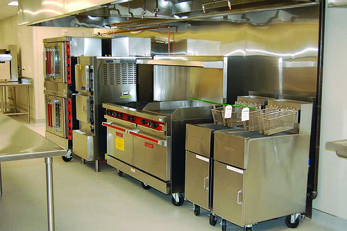 The National Fire Protection Associationu0027s NFPA 96 Requires Trained And  Certified Personnel To Clean Restaurant Kitchen Hoods And Exhausts On A  Regular ...
