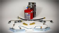 Guardian  G1-1384B Mechanical Fire Systems