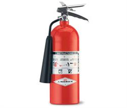 Carbon Dioxide - CO2 Fire Extinguishers