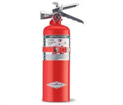 Halotron 1 Fire Extinguishers