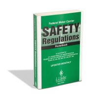 Federal motor carrier safety regulations handbook for What is the federal motor carrier safety regulations