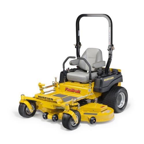 hustler zero fast track mowers prices