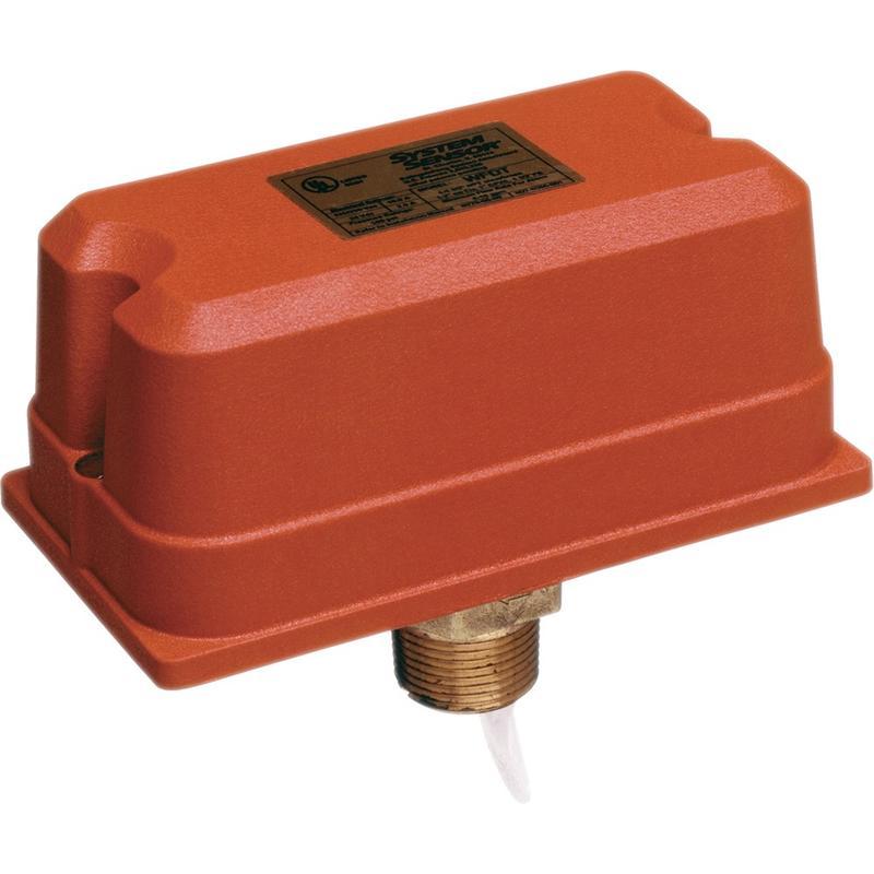 System sensor quot t tap water flow detector
