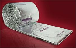 FireMaster FastWrap XL Duct Insulation