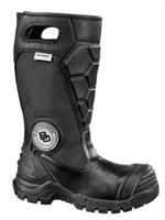 BLACK DIAMOND 0912 X2 Leather Bunker Boot w/Custom Fit System