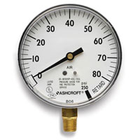 Sprinkler Gauges and Valves