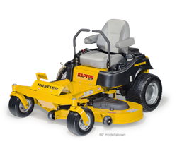Hustler Sport - Zero Turn Mowers