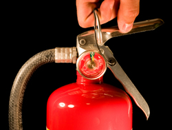 fire extinguisher training classes