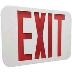 Led Exit Sign 73012