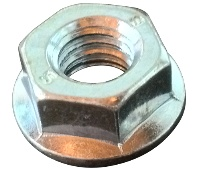 Standard Features:  •Hose Valve Replacement Part - Hand Wheel Nut for Giacomini Valve