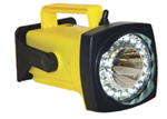 Able 2 - 09.34LED - LED Rechargeable Flood Light with AC Charger