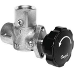 Municipal Quarter Turn Valves
