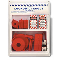 Lockout Tagout Center