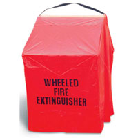 WUC1 Wheel Cart Covers
